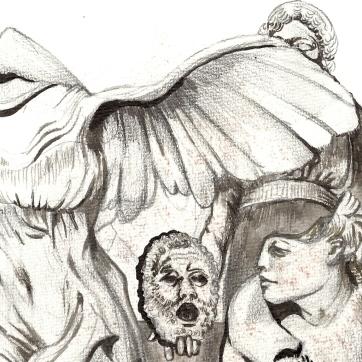 Femmes musées - extrait