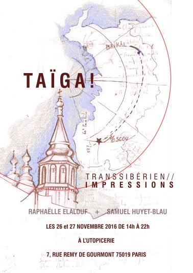 TAIGA01